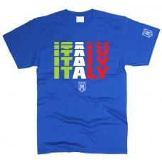 Футболка Italy см. другие цвета - фото 1