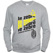 Свитшот Juventus Le Zebre - фото 1