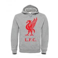 Толстовка Liverpool L.F.C см. другие цвета - фото 1