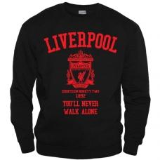 Свитшот Liverpool см. другие цвета - фото 1