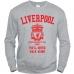 Свитшот Liverpool см. другие цвета - фото 2