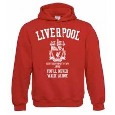 Толстовка Liverpool - фото 1