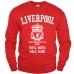 Свитшот Liverpool см. другие цвета - фото 3
