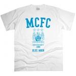 Футболка Manchester City см. другие цвета