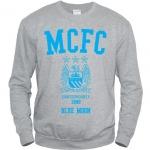 Свитшот Манчестер Сити
