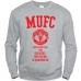 Свитшот Манчестер Юнайтед см. другие цвета - фото 2