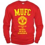 Свитшот Манчестер Юнайтед см. другие цвета