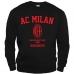 Свитшот AC Milan см. другие цвета - фото 2