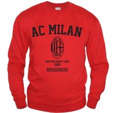 Свитшот AC Milan см. другие цвета - фото 1