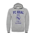 Толстовка Реал Мадрид см. другие цвета
