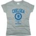 Футболка Chelsea женская. См. другой цвет - фото 2