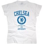 Футболка Chelsea женская. См. другой цвет