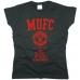 Футболка AC Milan женская. См. другие цвета - фото 3