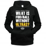 Толстовка Ultras