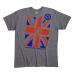 Футболка Great Britain flag - фото 2