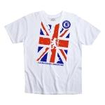 Футболка Great Britain flag