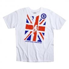 Футболка Great Britain flag - фото 1