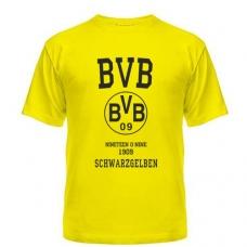 Футболка BVB - фото 1