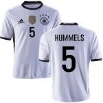 Сборная Германии (основная) Евро 2016 Хуммельс. Шорты в подарок!
