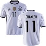 Сборная Германии (основная) Евро 2016 Дракслер. Шорты в подарок!