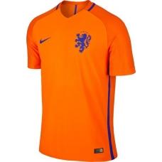 Футболка (форма) сборной Голландии 2016 (основная). Доставка ~ 2 недели. Качество оригинала! - фото 1