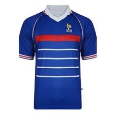 Футболка сборной Франции 1998 (основная). Доставка ~ 3 недели. Топ-качество! - фото 1