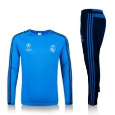 Тренировочный костюм Реал (Мадрид) Лига Чемпионов. Доставка ~ 2 недели. - фото 1