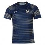 Тренировочная футболка Франция(2). Доставка ~2 недели.
