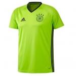 Тренировочная футболка Германия. Доставка ~2 недели.