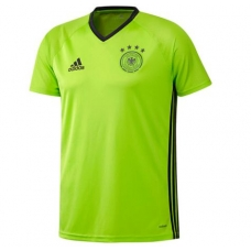 Тренировочная футболка Германия. Доставка ~2 недели. - фото 1