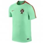 Тренировочная футболка Португалия. Доставка ~2 недели.
