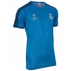 Тренировочная футболка Реал Мадрид(2). Доставка ~2 недели. - фото 1