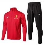 Тренировочный костюм Ливерпуль 2. Доставка ~ 2-3 недели.