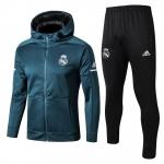 Спортивный костюм Реал (Мадрид) - 6. Доставка ~ 2-3 недели.