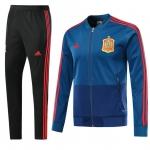 Спортивный костюм Испания-1. Доставка ~ 2-3 недели.