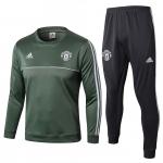 Тренировочный костюм Манчестер Юнайтед 4. Доставка ~ 2-3 недели.