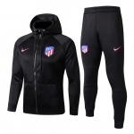 Спортивный костюм Атлетико (Мадрид). Доставка ~ 2-3 недели.