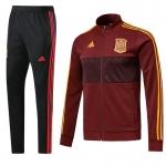 Спортивный костюм Испания - 2. Доставка ~ 2-3 недели.