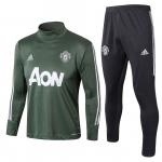 Тренировочный костюм Манчестер Юнайтед 5. Доставка ~ 2-3 недели.