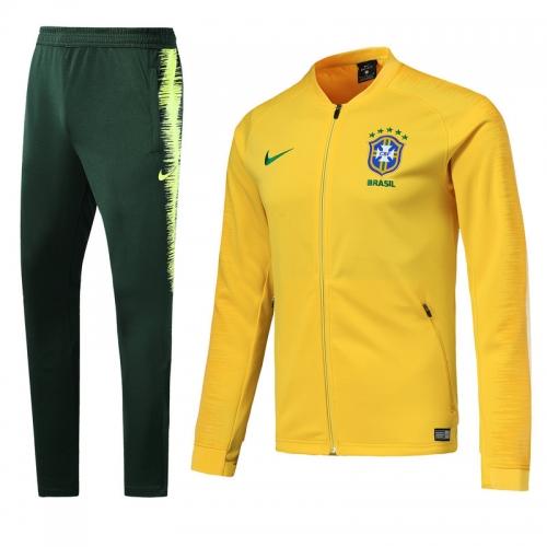 4f5c5a7af698 Спортивный костюм Бразилия 2018. Доставка ~ 2-3 недели.