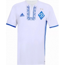 Футболка Динамо 2015-2017 (основная). Шорты в подарок! - фото 1